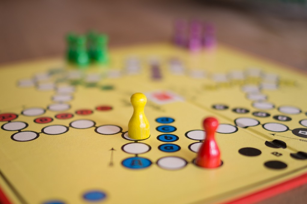 Send small board games and puzzles to bring your soldier joy and entertainment.