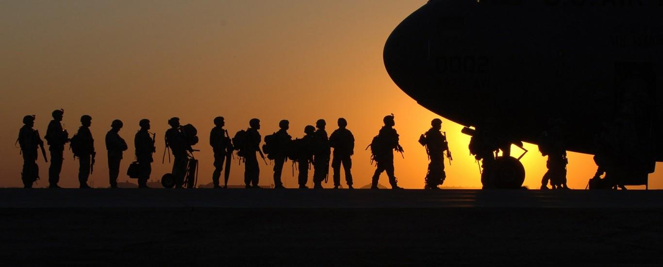 Military Life PCS