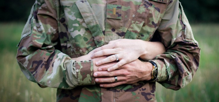 5 Tips for Facing Your Spouse's First Military Deployment